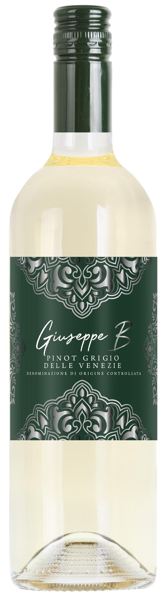 GIUSEPPE B PINOT GRIGIO_000